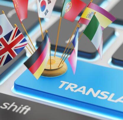 多國語系架站的優勢與選擇